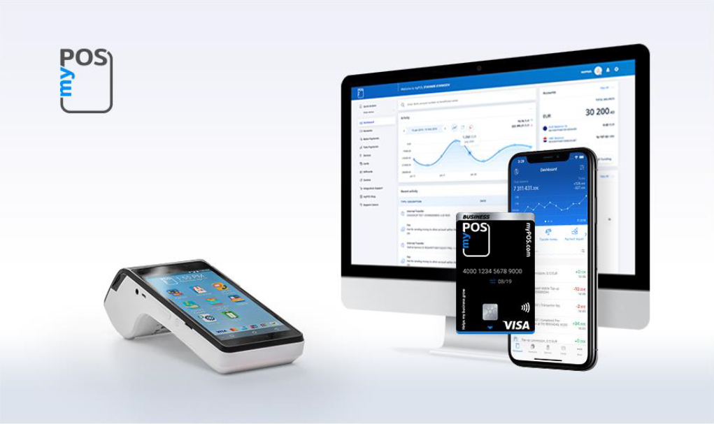 Όλοκληρωμένη λύση αποδοχής ηλεκτρονικών πληρωμών για όλες τις χώρες του ΕΟΧ